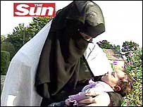 Samantha Lewthwaite has given an interview to the Sun