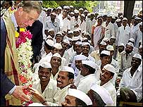 Prince of Wales in Mumbai