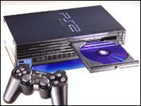 Image of Sony PlayStation 2