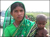 Saleha Begum