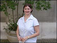 Kirsty Lloyd