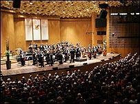 Festival Beethoven de Bonn
