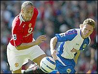 Rio Ferdinand found Craig Bellamy a constant handful