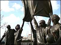 Liberation Square, Jersey