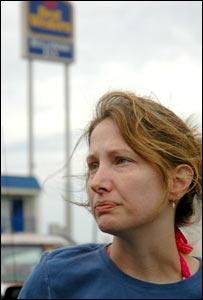 Wendy Carson, Lake Jackson resident