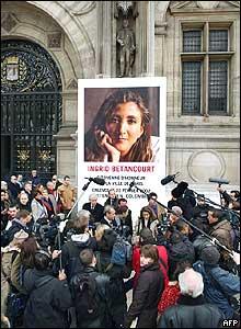 Picture of Ingrid Betancourt