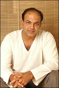 Indian director Ashutosh Gowariker