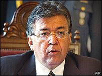 Presidente Nicanor Duarte