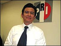 Armando Quintero Mateos