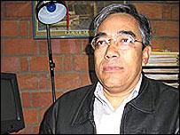 Carlos Lugo Galera