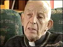 Fr Alex Reid