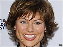 Kate Silverton