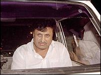 Amarmani Tripathi