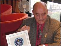 Graham Lawrence