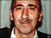 Murdered settler Sasson Nuriel