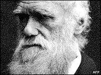 Charles Darwin, creador de la Teoría de la Evolución.