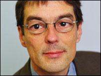 Professor John Appleby