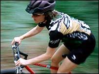 Mountain biking - generic
