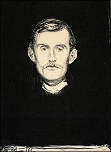 Foto cortesía del Museo Munch en Noruega.
