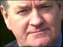 Plaid Cymru president Dafydd Iwan