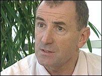 MP Alan Simpson