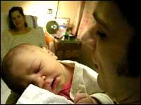 Maternity ward generic