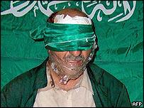 Sasson Nuriel, Israeli businessman captured by Hamas