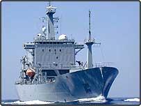 Royal Navy HMS Scott