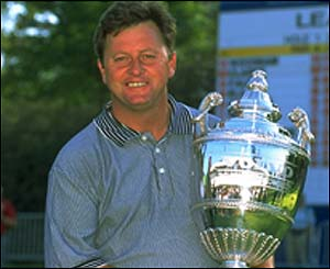 Ian Woosnam's last European Tour win was the Volvo PGA in 1997