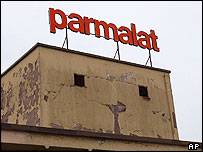 Parmalat building