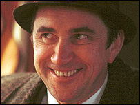 Phil Daniels in The Long Firm