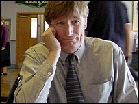 Mick Brookes