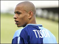 Nathan Tyson