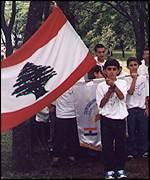 Libaneses en Ciudad del Este