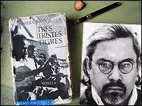 Libros de Cabrera Infante.