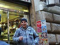 Italian consumer