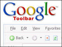Google toolbar