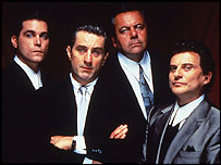 Goodfellas mob