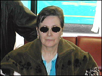 Christine Peckham