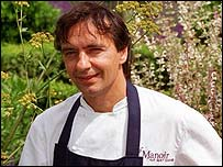 Raymond Blanc