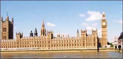 Foto: Cortesía Parlamento/Deryc Sands.