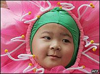 Child in Hong Kong (5/2/05)