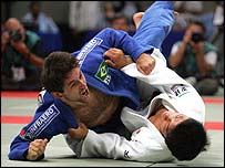 Want to start judo?