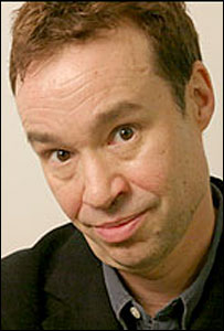 Ben Brantley (credit: Brent Murray/NYTimes.com)