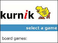 Kurnik website