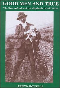 Erwyd Howells' book