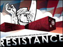 Resistance the play