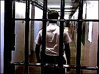 Prisión (foto genérica)