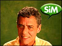 Chico Buarque appears in Yes campaign material