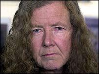 Christine Wheatley